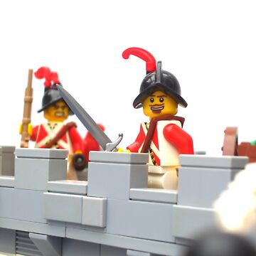 Day in the Armada by ZackNewRight