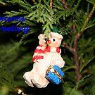 Seasons Greetings by DebbieCHayes