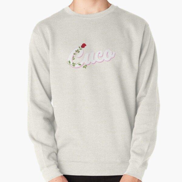 cuco Pullover Sweatshirt