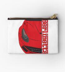 Berlinetta Zipper Pouch