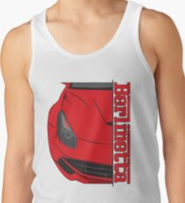 Berlinetta Tank Top