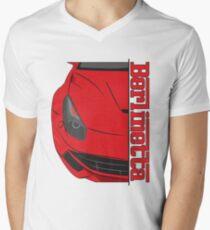 Berlinetta V-Neck T-Shirt