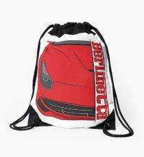 Berlinetta Drawstring Bag