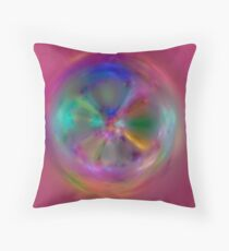 Rogues Gallery 42 Throw Pillow