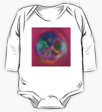 Rogues Gallery 42 Long Sleeve Baby One-Piece