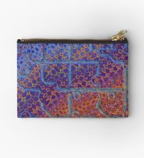 Rogues Gallery 43 Zipper Pouch