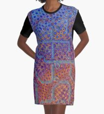 Rogues Gallery 43 Graphic T-Shirt Dress