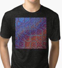 Rogues Gallery 43 Tri-blend T-Shirt