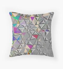 Rogues Gallery 44 Throw Pillow