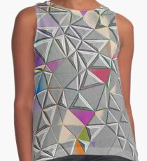 Rogues Gallery 44 Sleeveless Top