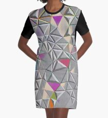 Rogues Gallery 44 Graphic T-Shirt Dress