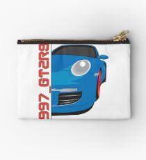 997 Porsche GT2RS  Zipper Pouch