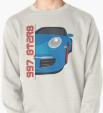 997 Porsche GT2RS  Pullover Sweatshirt