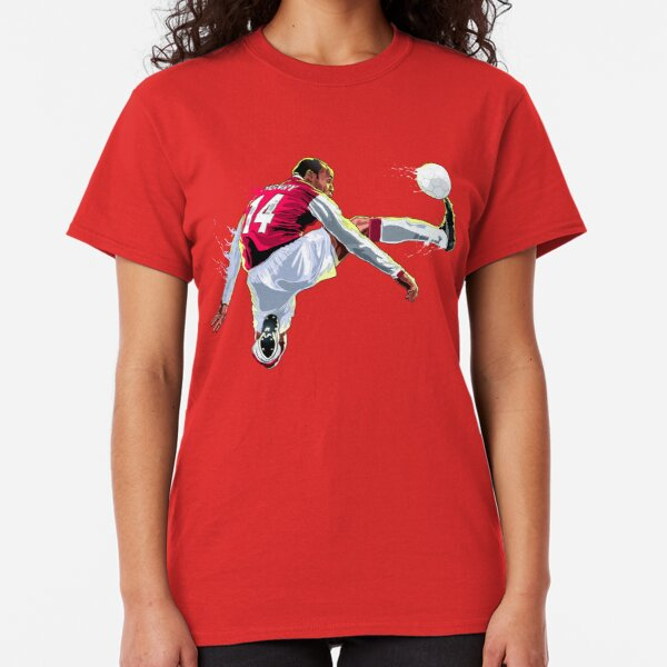 Explosive Henry Classic T-Shirt