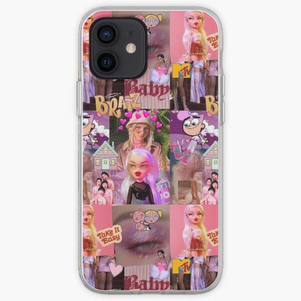 y2k Bratz collage iPhone case iPhone Soft Case