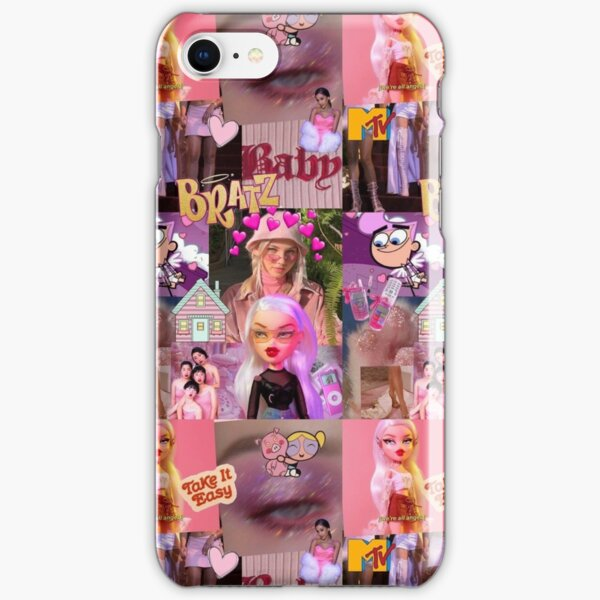 y2k Bratz collage iPhone case iPhone Snap Case