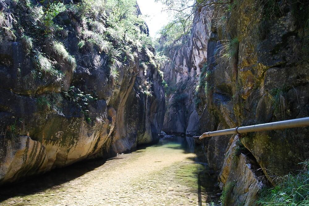 Wombeyan Gorge by SydneyChef