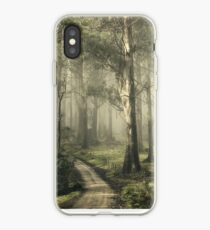 Silently Still iPhone Case