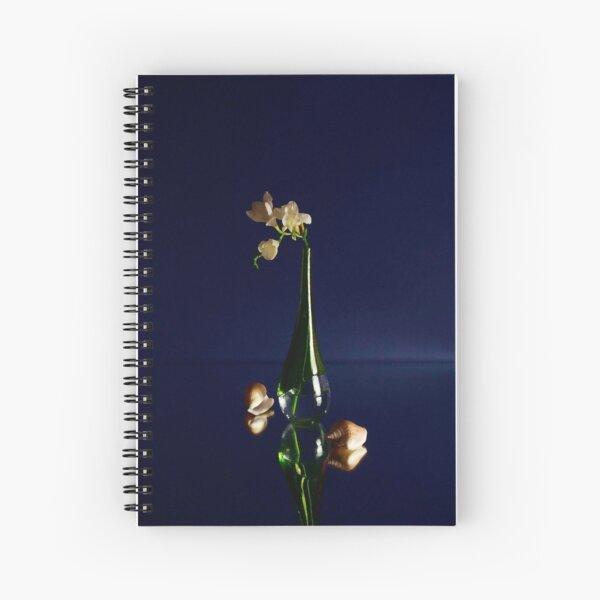 PETALS OF HEALING#8  Spiral Notebook