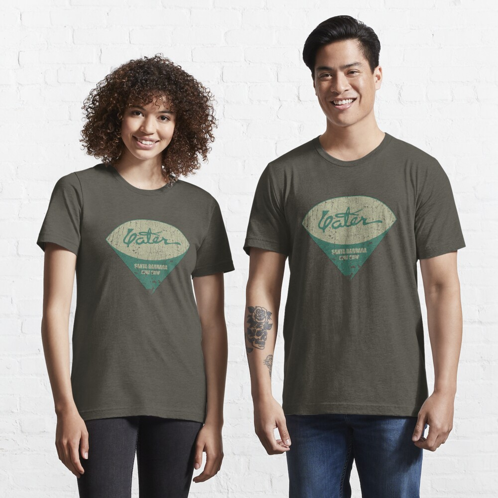 Charlie Don't Surf Essential T-Shirt