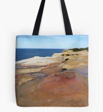 Royal National Park Tote Bag