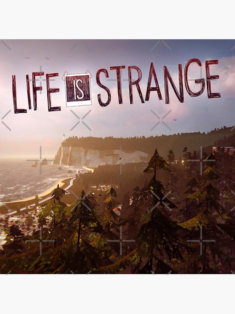 Life is strange I by DAstora