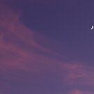 Orangedale Moon by BobJohnson
