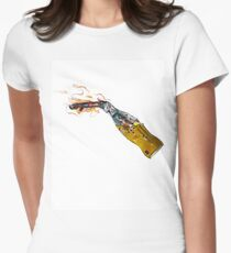 molitov Women's Fitted T-Shirt