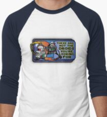 Star Wars - These Are Not The Droids You're Looking For T-Shirt