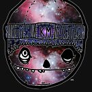 Kaizo Minds - Big Oscar (Cosmos) by LewisJFC