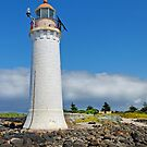 Port Fairy Historic Lighthouse by randmphotos