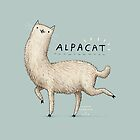 Alpacat by Sophie Corrigan