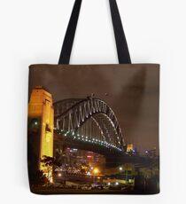 Sydney Harbour Bridge 2 Tote Bag