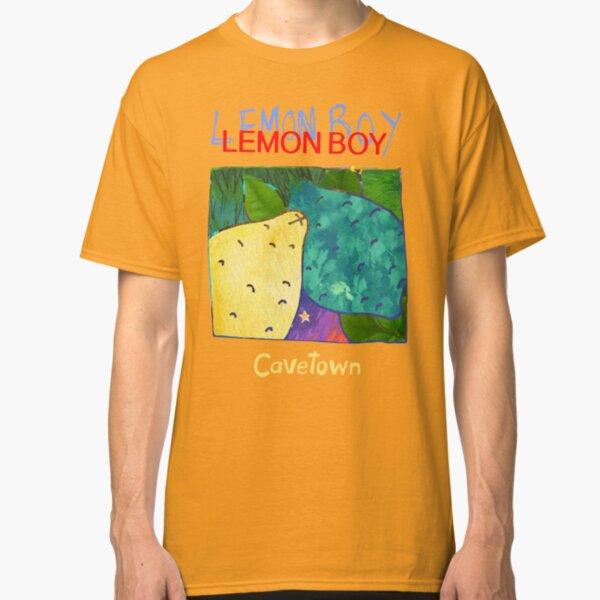 Duak New This is Boy Town Tour 2019 Classic T-Shirt