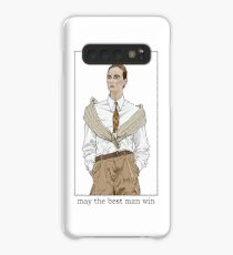 May The Best Man Win Case/Skin for Samsung Galaxy