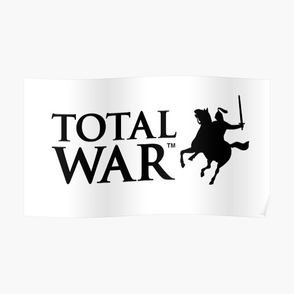 Total War Poster