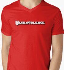 Ultraviolence Men's V-Neck T-Shirt