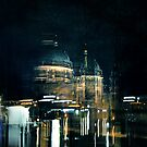 Berlin Cathedral by Stephanie Jung