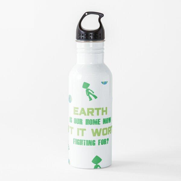 SU Peridot Gem Water Bottle