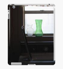 window, domestic iPad Case/Skin