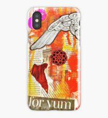 Spanish For Yum iPhone Case/Skin