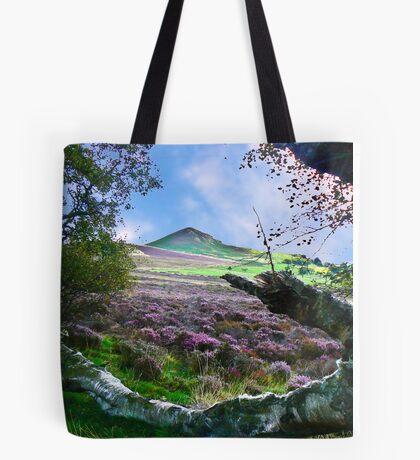 Hawnby Moor #7 Tote Bag