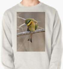Little Bee Eater Pullover