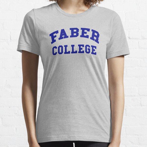 Tierhaus - Faber College Essential T-Shirt