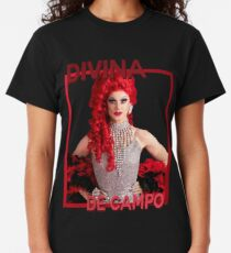 Divina de Campo Classic T-Shirt