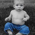 Little Boy Blue by cheerishables
