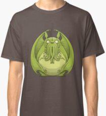 Totoro Cthulhu Classic T-Shirt