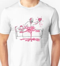 Giles' Doodle from Hush [Buffy the Vampire Slayer] T-Shirt