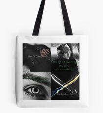 James Carstairs - Shadowhunter Tote Bag