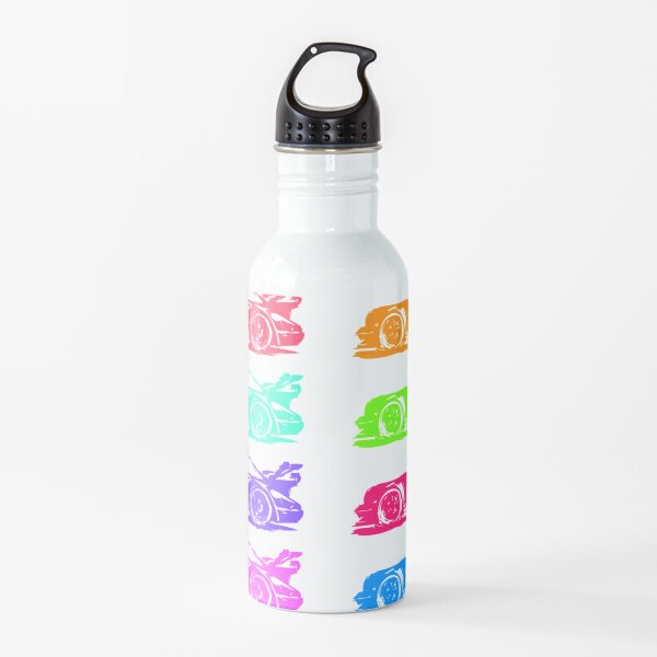 Porsche 911 Water Bottle